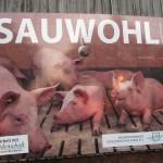 Dummdreiste Imagewerbung des Bauernverbandes Schleswig-Hoslstein